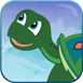 Turtle Girl App Icon